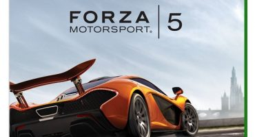 Forza 5 New Screen Shots