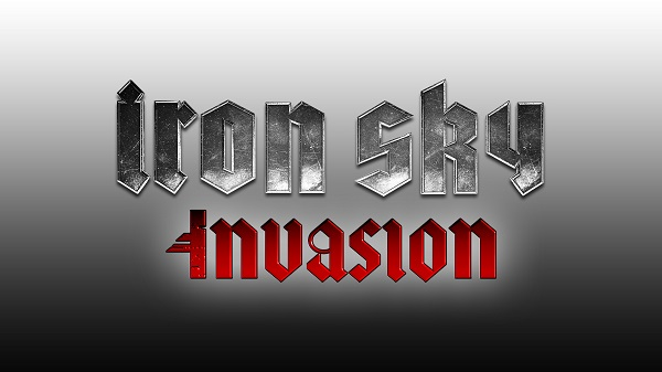 iron sky invasion logo