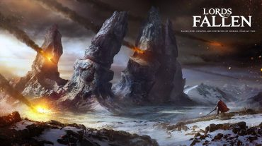 CI Games Lords of the Fallen for Next-Gen in 2014