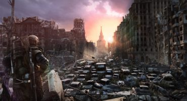 Metro: Last Light Gets A Season Pass
