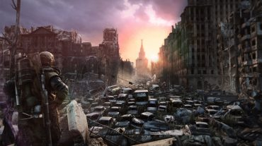 Deep Silver Unveils the Tower Pack Add-On for Metro: Last Light