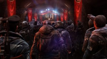 Metro: Last Light – Launch Trailer