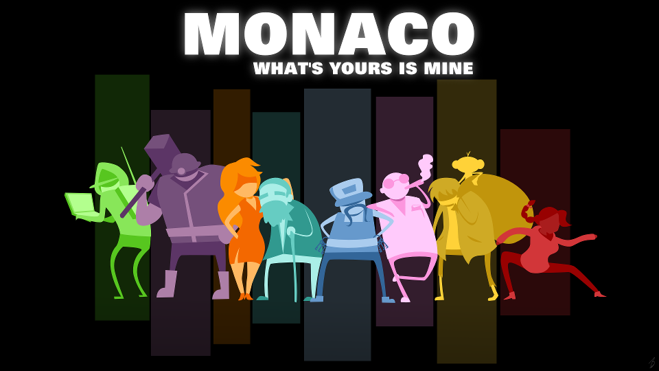 monaco whats yours is mine