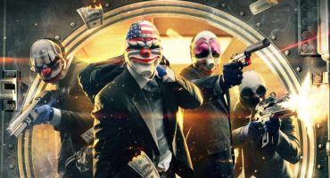 Payday 2 Loot Bag DLC and Demo released
