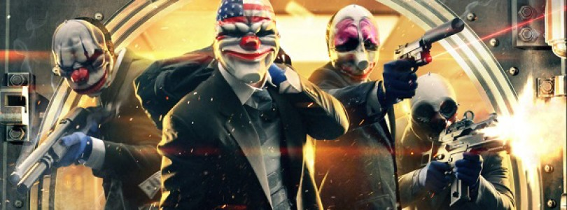 PayDay 2 Now On Games on Demand