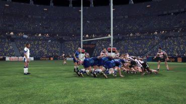 Rugby Challenge 2: The Lions Tour – British & Irish Squad Revealed