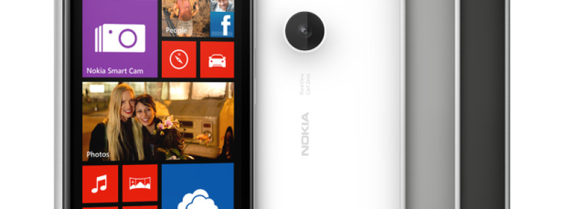 Introducing the Nokia Lumia 925