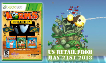 US Retail Worms Collection Out May 21