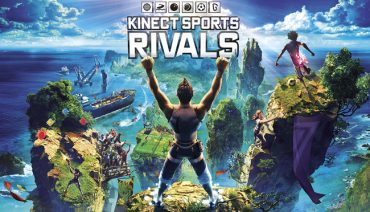Kinect Sports Rivals World Environments Video