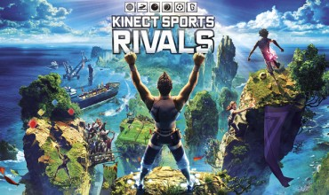 Kinect Sports Rivals Announced for Xbox One