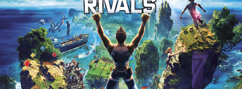 Kinect Sports Rivals Dated This April