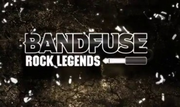 Bandfuse: Rock Legends E3 Video