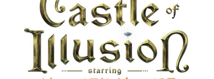 Castle of Illusion Dated September 4 for XBLA