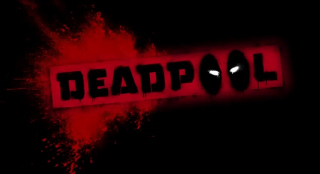 Deadpool-Game-Logo