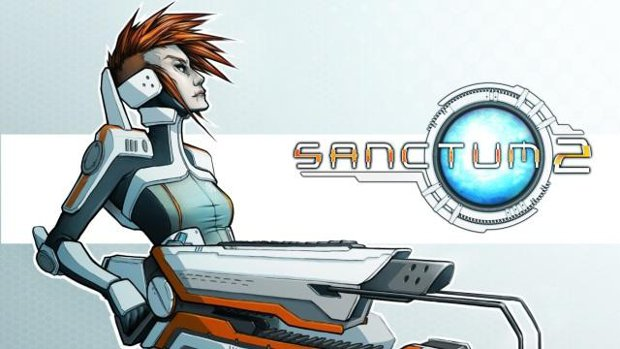 Sanctum_2_-_Feature