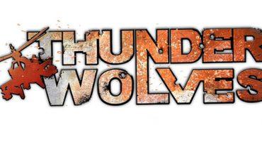 Thunder Wolves Hit The XBLA Marketplace