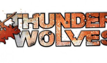 Thunder Wolves Hit The XBLA Marketplace