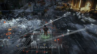 Tom Clancy's The Division – E3 Gameplay reveal