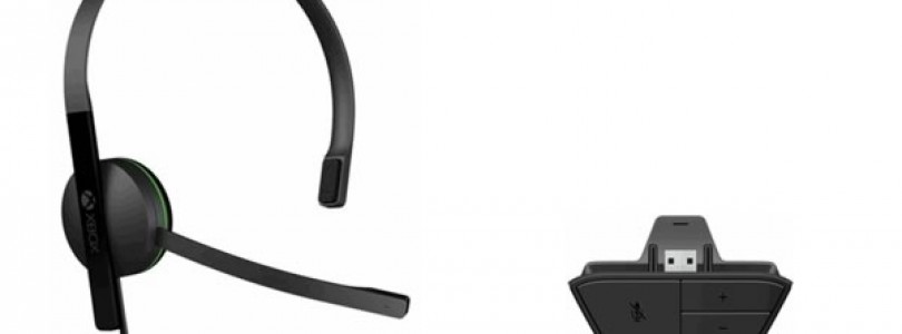 Microsoft Making Adapter for Xbox 360 Headsets to Work With Xbox One