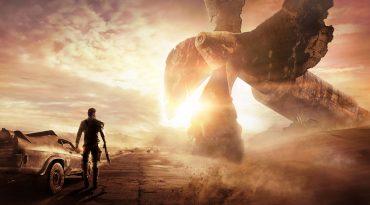 Mad Max: E3 Announcement Trailer