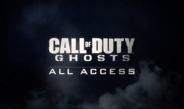 Activision Holding Call of Duty: Ghosts All Access Special LIVE This Weekend