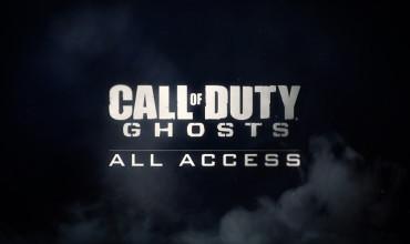 Call of Duty: Ghosts – Live Stream Recap