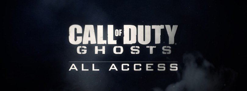 Call of Duty: Ghosts – Live Stream Recap