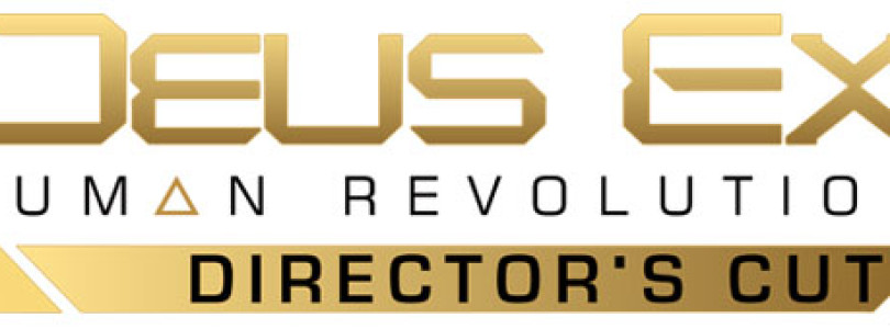 Deus Ex: Human Revolution – Director's Cut for Xbox 360