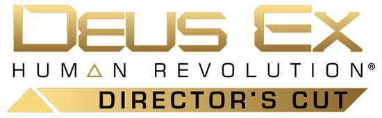 deus ex human revolution directors cut logo