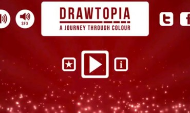 Drawtopia for Windows Phone – A Journey Through Color