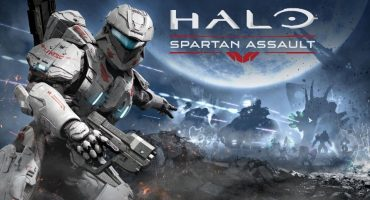 HALO: Spartan Assault Finally Lands on Xbox 360 Tomorrow