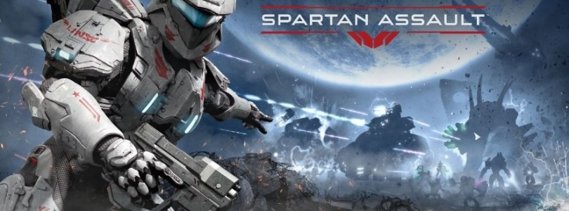 HALO: Spartan Assault Xbox 360 Review