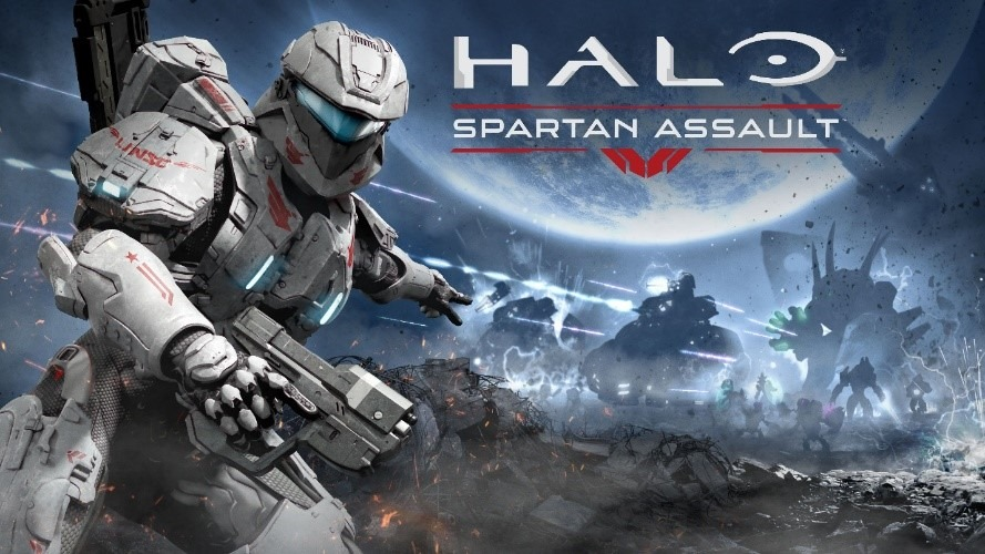 halo spartan assault image