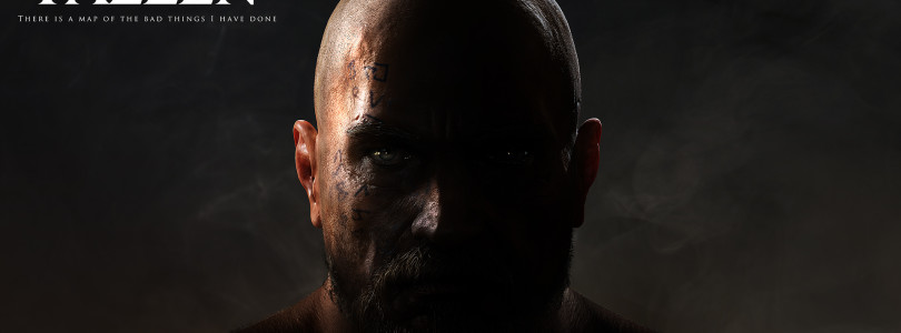 CI Games Unveils Protagonist in Lords of the Fallen