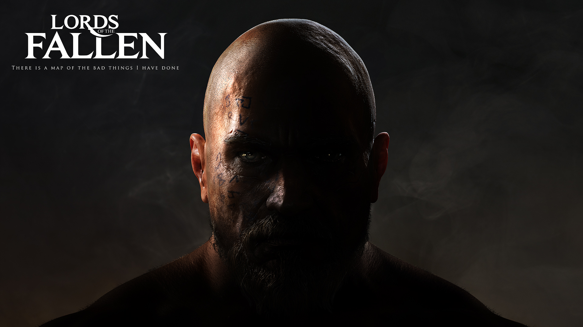 harkyn lords of the fallen