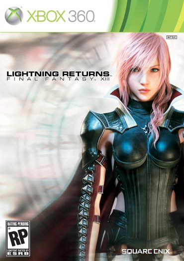 Lightning Returns – A Retro-Spective Trailer
