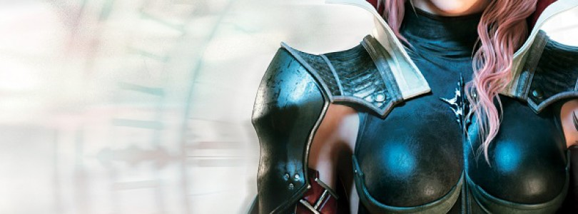 Lightning Returns Final Fantasy XIII – Playable Demo Now Available