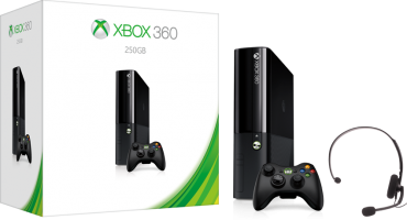 Xbox 360 Sales Hit 80M Units Since Launch in 2005