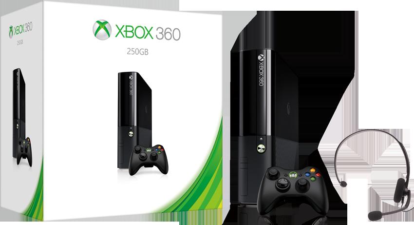 new xbox 360 e32013