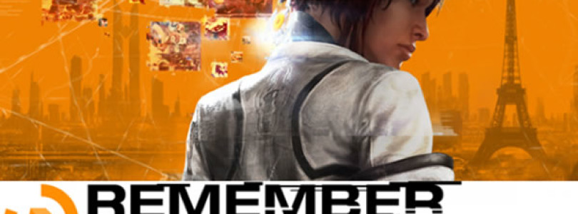 Remember Me Launch Trailer