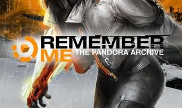 Capcom's Remember Me Gets An E-Book Prequel