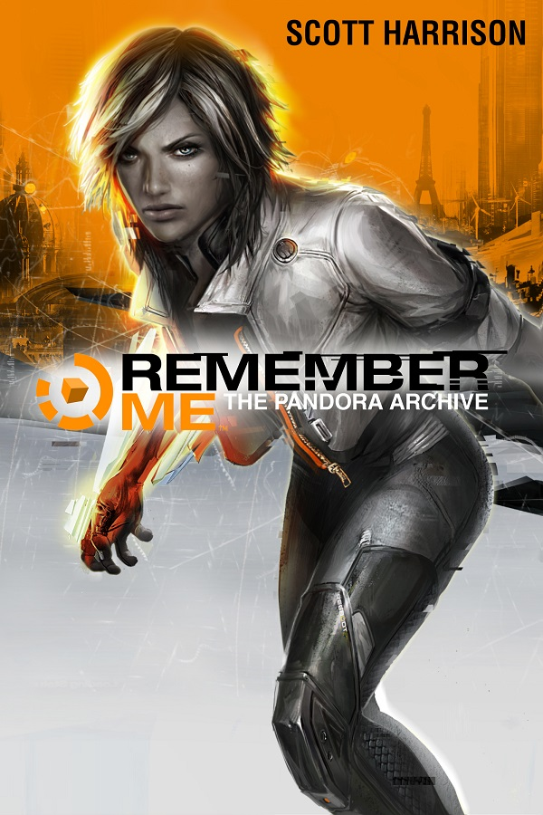 remember me ebook cover