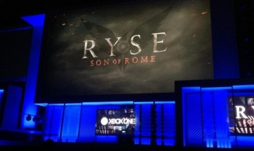 E3 2013 – Ryse: Son of Rome – Facts & Info