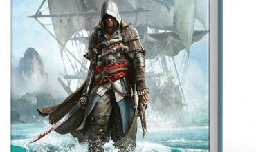 The Art of Assassin's Creed 4: Black Flag This October