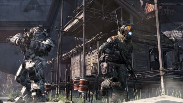 Mad Catz to Launch Range of Titanfall Branded Gear