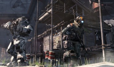 Titanfall's Lack of Single Player Campaign Explained