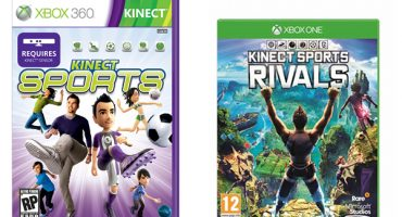 Xbox One – Where Are The Xbox LIVE Avatars?