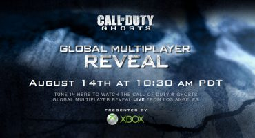 Call of Duty: Ghosts Multiplayer Reveal – Watch Here