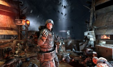 Deep Silver Unveil the 'Faction Pack' DLC for Metro: Last Light