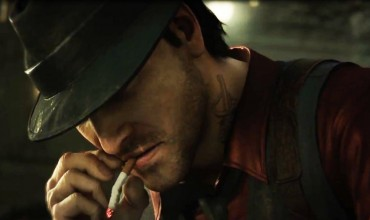 Murdered: Soul Suspect E3 Walkthrough